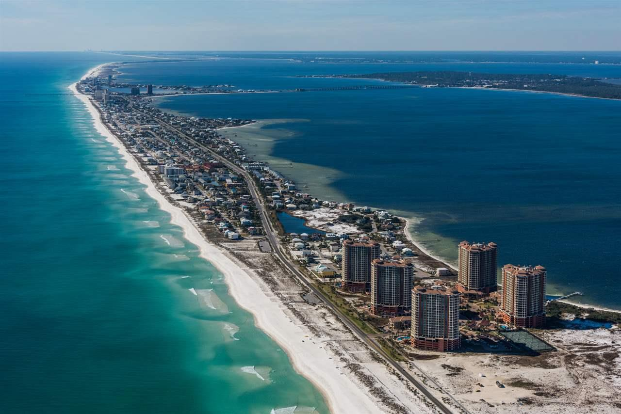 Beach Houses For Sale In Pensacola Beach Florida
